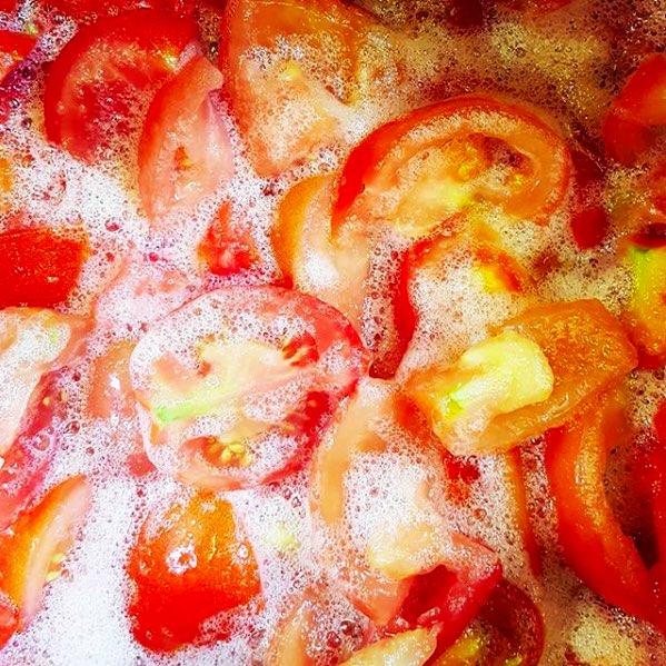 Tomaten fermentieren – ein prickelndes Erlebnis