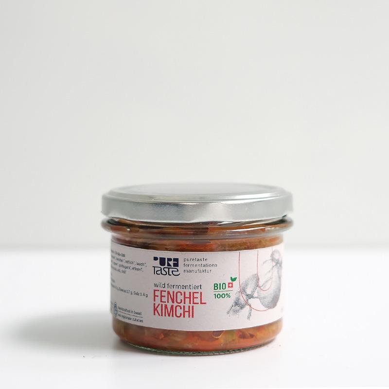 Bio Fenchel lokal produziert in der Schweiz