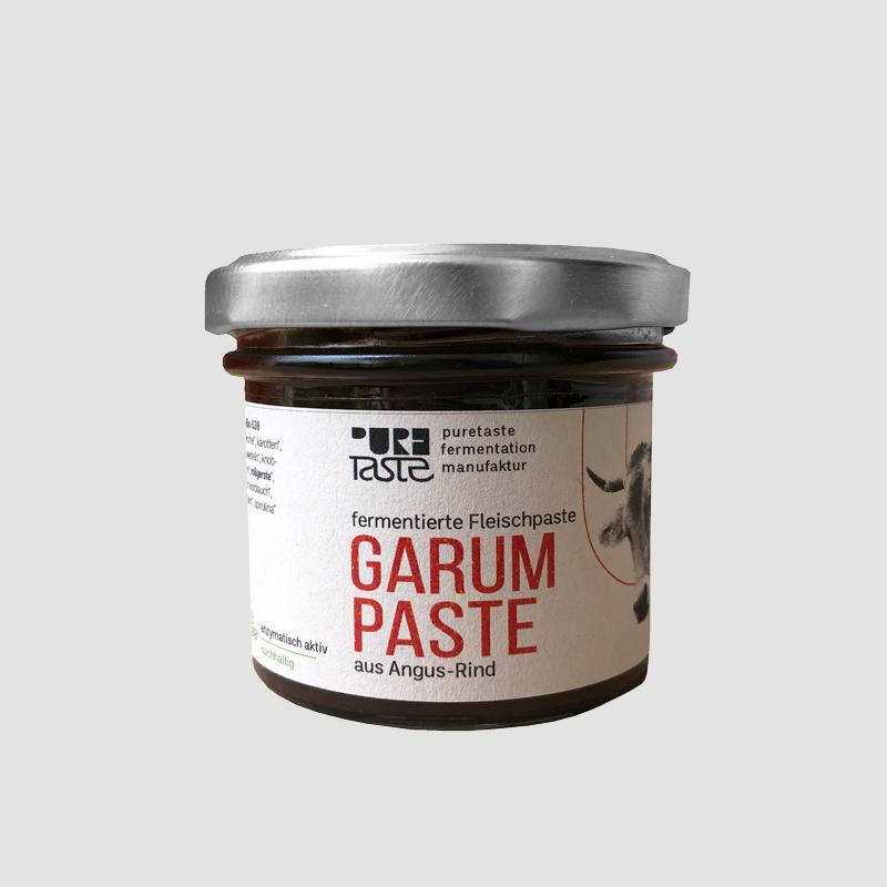 Garumpaste – Würze und dank Koji auch Zartmacher für dein Fleisch